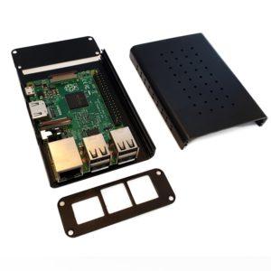 Raspberry pi casing