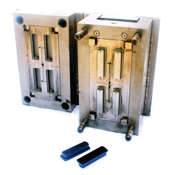 steel toolings at Davantech