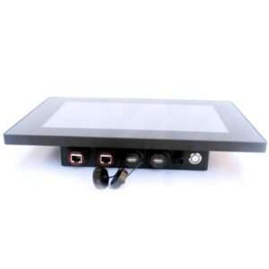 Engineering and manufacturing of rugged panel PC