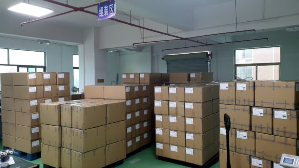 Outsourcing manufacturing to Davantech in China has a few benefits