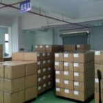 Manufacturing is starting up after Coronavirus outbreak in China
