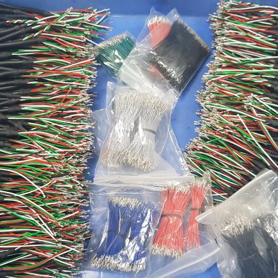 Electric cable manufacturer in China