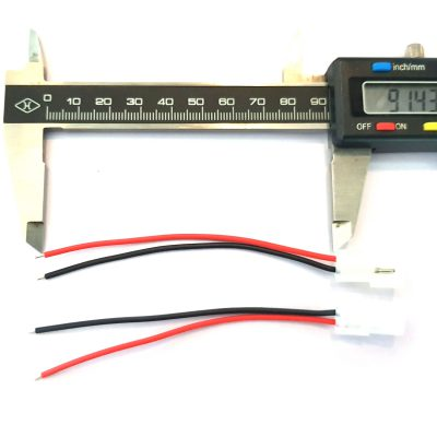 Measuring the length of electric wires