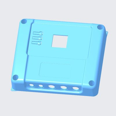 Product design in China : plastic parts