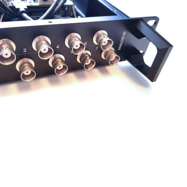 Customized rack module 1u at Davantech