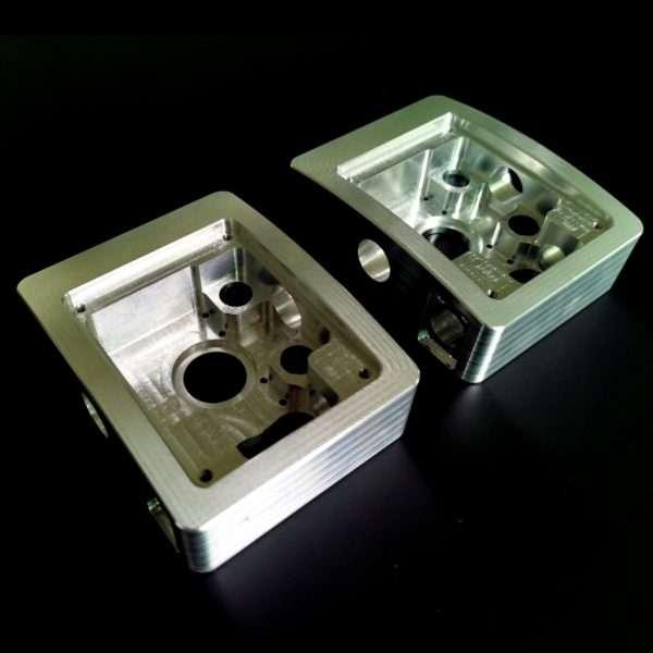 CNC machining service in China