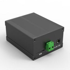 D1001437 Aluminum electronic housing project box