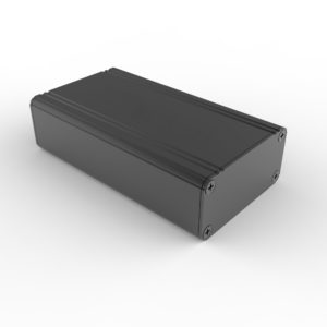 D1001451 aluminum enclosures for electronics