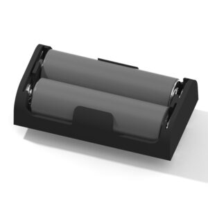 D1001520 Battery holder 2X AA cell set