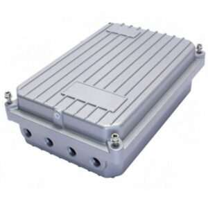 D1001700 - Casted aluminum enclosure IP65 256x200x80