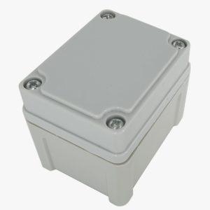Plastic box 56x57x50