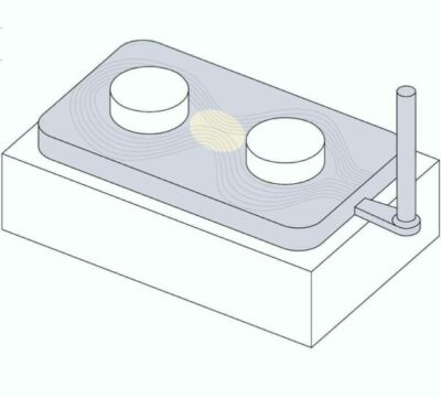 Common plastic injection molding defects