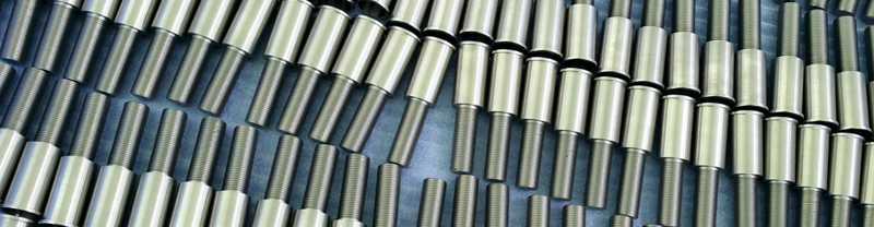 metal CNC turning China