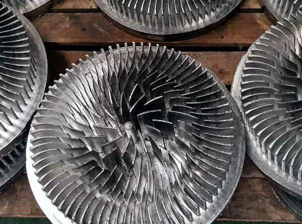 pressed aluminum products