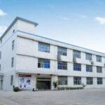 CNC machining factory in China
