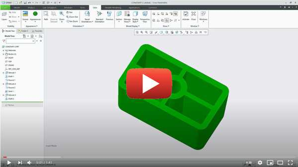 5 design rules for plastic injection molding