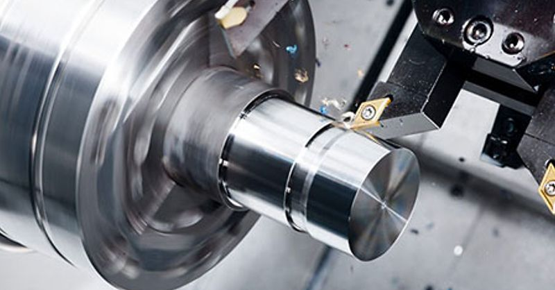 At Davantech we offer CNC turning services